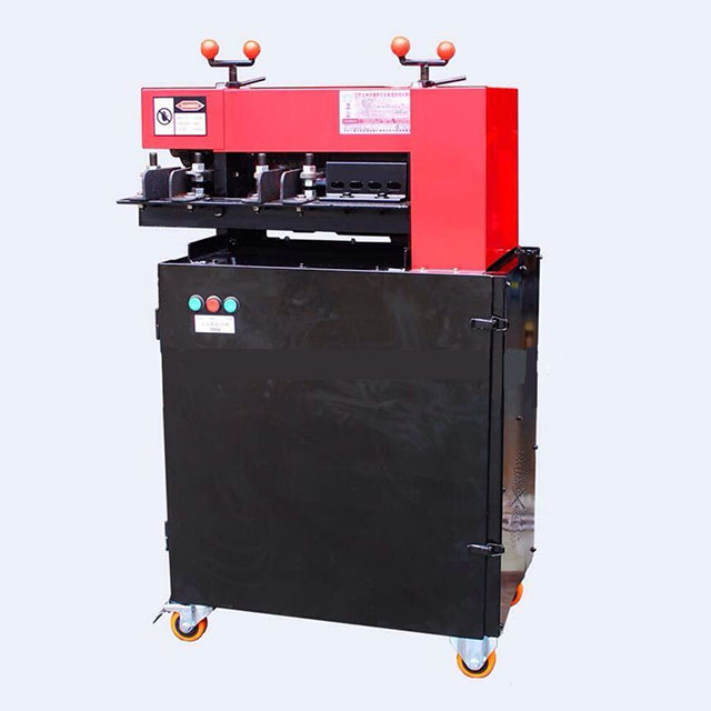 Movable Industrial Scrap Copper Wire Stripping Machine