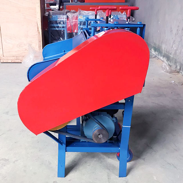 Automatic Wire Stripping Machine for Cable Recycle