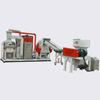 Line Type Wire Granulator Cable Recycling Machine Supplier