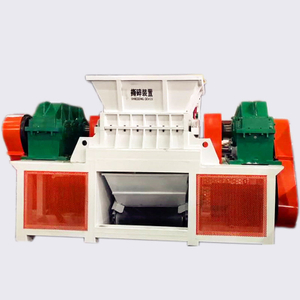 Efficient Big Scrap Copper Wire Shredder Machine