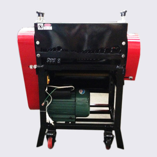 Automatic Copper Cable Stripper Machine for Recycling